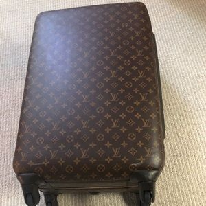 Louis Vuitton Check-in Luggage